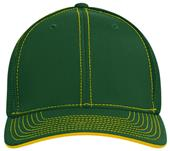 Pacific Headwear 355M Trucker Mesh Baseball Caps