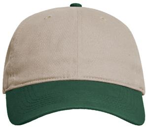 KHAKI/DARK GREEN