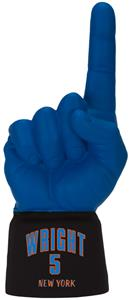 ROYAL BLUE HAND/BLACK JERSEY SLEEVE