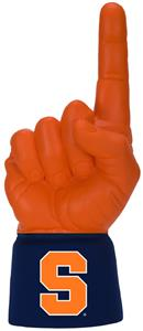 ORANGE HAND/NAVY JERSEY SLEEVE