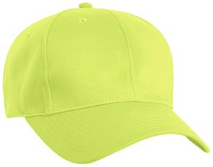 HIGH VISIBILITY YELLOW
