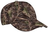 Pacific Headwear P16 High Visibility Camo Caps