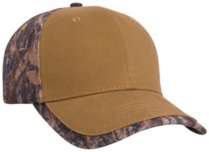 CONCEAL BROWN/BUCK