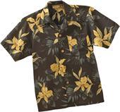 Edwards Unisex Island Camp Shirt