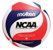 Molten NCAA Championship Flistatec Volleyballs