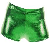 JB Bloomers Metallic Boycut Briefs - Regular