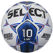 Select Numero 10 LW (Lightweight) NFHS Soccer Ball