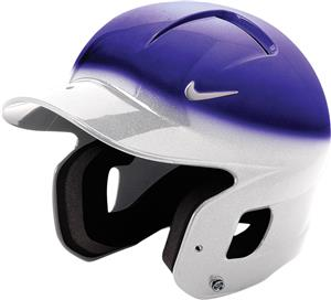 VARSITY PURPLE/WHITE
