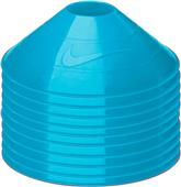 NIKE Soccer 10 Pack Training Saucer Cones