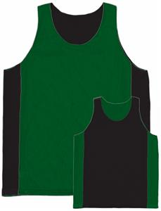 Outside: 30 - BLACK, Inside: DARK GREEN