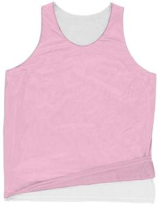 Outside: 28 - PINK, Inside: WHITE