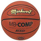NFHS Men's Official Size Composite Basketballs