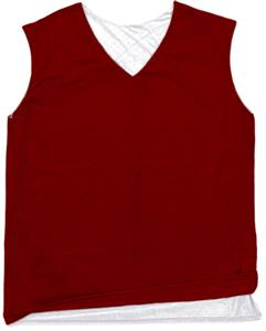 Outside: 30 - MAROON, Inside: WHITE