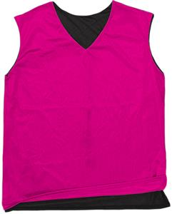 Outside: 84 - FUCHSIA, Inside: BLACK