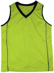 44 - NEON GREEN/BLACK