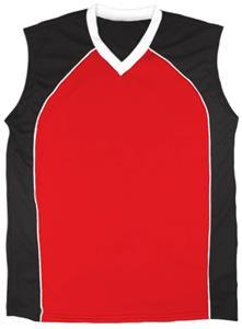 14 - RED/BLACK/WHITE