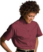 Edwards Womens Easy Care Poplin Shirts