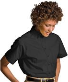 Edwards Womens Easy Care Poplin Shirts