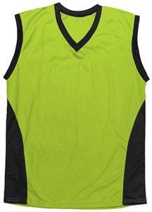 50 - NEON GREEN/BLACK