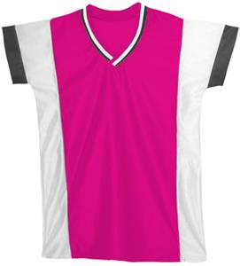 36 - FUCHSIA/WHITE/BLACK