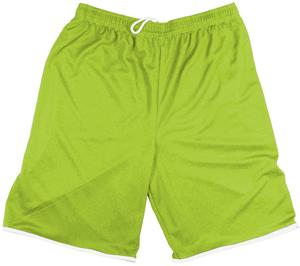 44 - NEON GREEN/WHITE