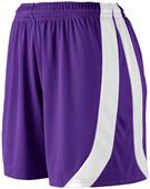 "Augusta 5"" Women's/Girls' Triumph Shorts"
