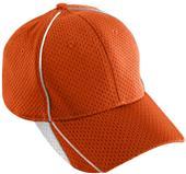 Augusta Sportswear Force Mesh Cap