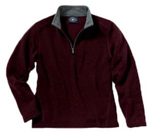 113-BURGUNDY/HEATHER