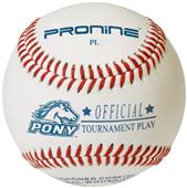 Pro Nine Youth Pony Little League Baseballs (DZ)