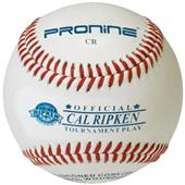 Pro Nine Youth Cal Ripken Raised Seam Baseballs