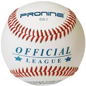 Pro Nine Youth Official League Play Baseballs (DZ)