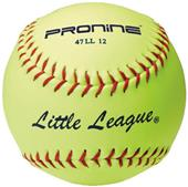 "Pro Nine 12"" Youth Fastpitch Softball (DZ)"