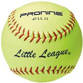 "Pro Nine 11"" Youth Fastpitch Softball (DZ)"
