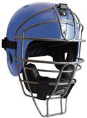 Pro Nine Youth Protective Baseball Catchers Helmet