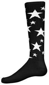 BLACK/WHITE STARS