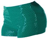 JB Bloomers Low Rise Sparkle Boycut Briefs