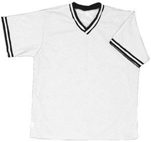 44 - WHITE/BLACK/WHITE