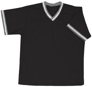 14 - BLACK/SILVER/WHITE