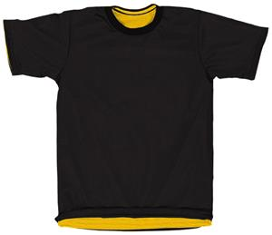 Outside: 46 - BLACK, Inside: GOLD