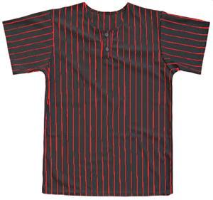 42 - BLACK/RED