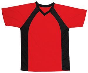 34 - RED/BLACK