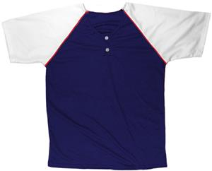 26 - NAVY/WHITE/RED