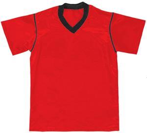 14 - RED/BLACK