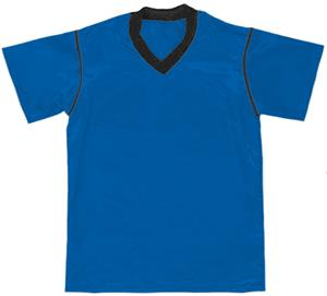 44 - ROYAL/BLACK