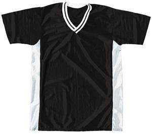10 - WHITE/BLACK/WHITE