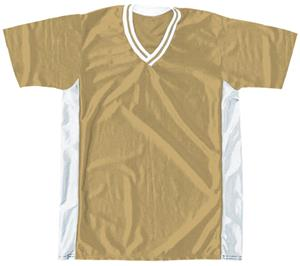 40 - WHITE/VEGAS GOLD/WHITE