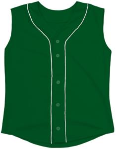 40 - DARK GREEN/WHITE