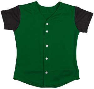 40 - DARK GREEN/BLACK