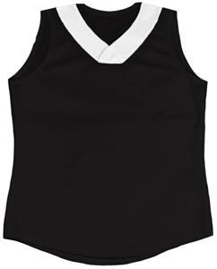 10 - BLACK/WHITE