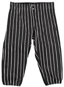 Softball Lowrise Pinstripe Pants
